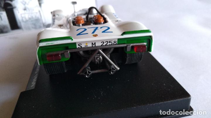 Slot Cars: NOVEDAD FLY SLOT PORSCHE 908/02 TARGA FLORIO 69, W. KAUHSEN/K. VON WEND REF. E2026,VÁLIDO SCALEXTRIC - Foto 3 - 223006486
