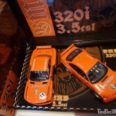 Slot Cars: EDICION ESPECIAL FLY JAGERMEISTER REF.-96034. Lote 224052075