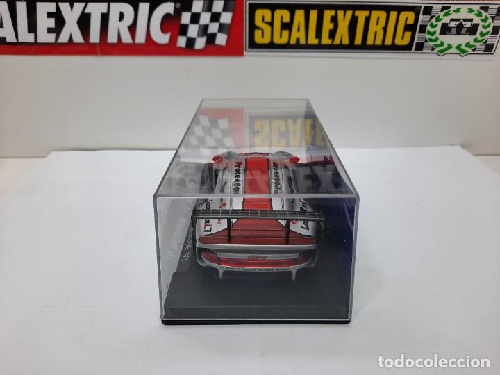 Slot Cars: PORSCHE GT1 SILVERSTONE 97 #16 FLY SCALEXTRIC - Foto 10 - 225553105