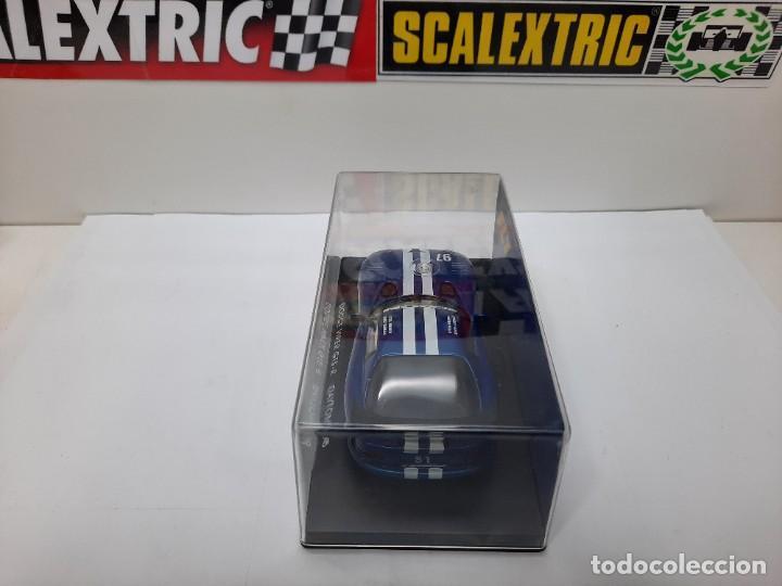 Slot Cars: DODGE VIPER GTS-R DAYTONA 96 #97 FLY SCALEXTRIC - Foto 8 - 225562258