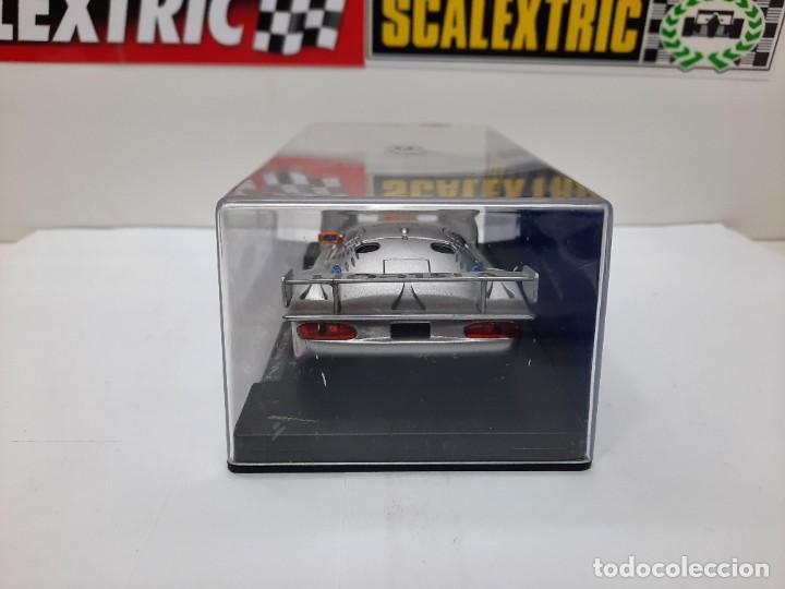 Slot Cars: PANOZ Esperante GTR 1 DAYTONA 98 #99 FLY SCALEXTRIC - Foto 10 - 225565942