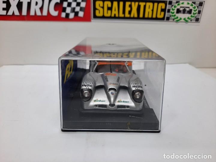 Slot Cars: PANOZ Esperante GTR 1 DAYTONA 98 #99 FLY SCALEXTRIC - Foto 11 - 225565942