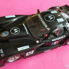 Slot Cars: SLOT FLY A-62 PANOZ ESPERANTE GTR1 24 HORAS LE MANS 1997 ESCALA 1/32. Lote 227771810