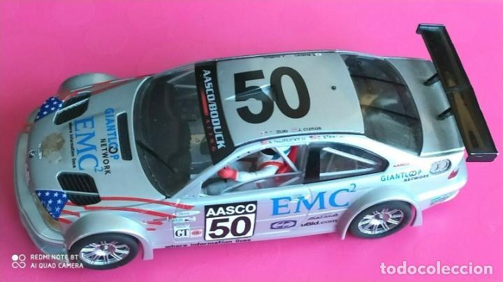BMW M3 GTR RACING Nº 50 FLY 24H. DAYTONA 2002 ESCALA 1/32 (Juguetes - Slot Cars - Fly)
