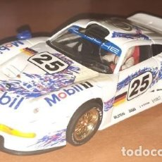 Slot Cars: PORSCHE GT1 FLY. Lote 228163487
