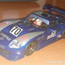 Slot Cars: MARCOS 600 LM FLY. Lote 228163683