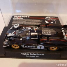Slot Cars: COCHE COLLECTION PLAYBOY DE FLY REF.-99017. Lote 228576090