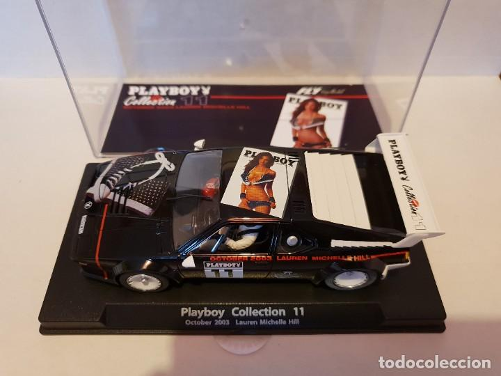 COCHE COLLECTION PLAYBOY DE FLY REF.-99096 (Juguetes - Slot Cars - Fly)