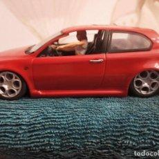 Slot Cars: FLY ALFA ROMEO 147 GTA. Lote 229632010