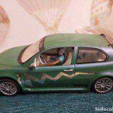 Slot Cars: FLY ALFA ROMEO 147 GTA TUNING REF.-07049. Lote 229632320