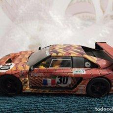 Slot Cars: VENTURI LM FLY . RARO . TUILES TBF - LAMBERT. Lote 230103825