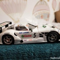 Slot Cars: MARCOS 600 LM . FLY. Lote 230255105