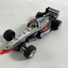 Slot Cars: COCHE HOMBY HOBBIES , ENGLAND.. Lote 231282495