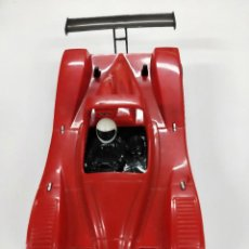 Slot Cars: LOLA B98/10 LMP R FLY RACING 04. Lote 234143260