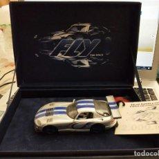 Slot Cars: VIPER GTS-R. EDICION LIMITADA CON EL Nº 895. Lote 234408905