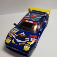 Slot Cars: VENTURI LM FLY. Lote 235256580