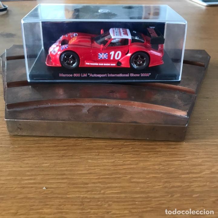 Slot Cars: Marcos 600LM Autosport internacional Show 2000 - Foto 2 - 236701485