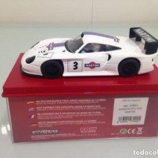 Slot Cars: FLY 87002 PORSCHE GT1 EVO MARTINI NÚM. 3. Lote 239832380
