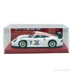 Slot Cars: FLY 87007 PORSCHE GT1 EVO VALVOLINE NÚM. 7. Lote 239833795