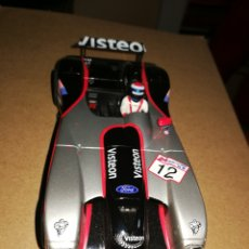 Slot Cars: COCHE FLY PANOZ LMP. Lote 243466655