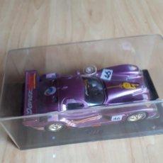 Slot Cars: PANOZ ESPERANTE GTR-1 TEST CAR LE MANS 98. Lote 243495200