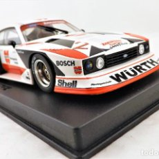 Slot Cars: SLOT FLY FORD CAPRI RS. Lote 243546440