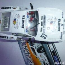 Slot Cars: LANCIA BETA MONTECARLO. Lote 246146065