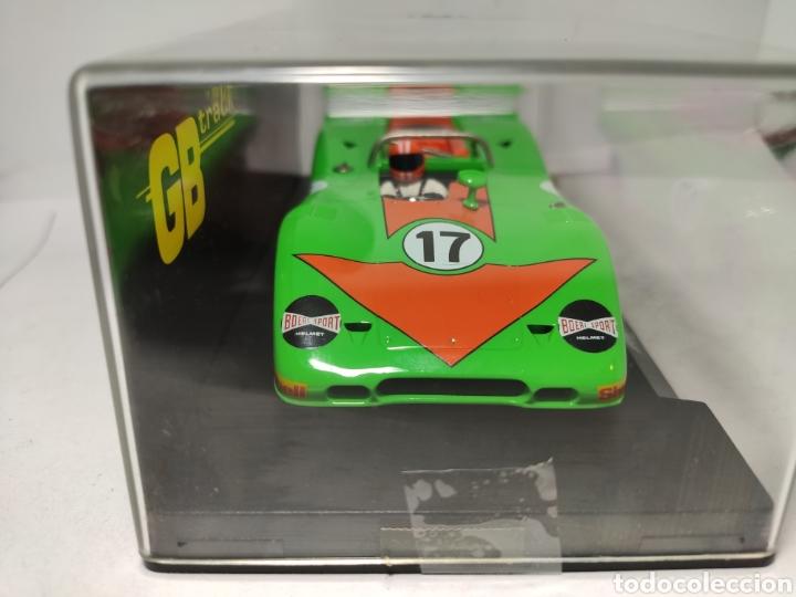 Slot Cars: FLY PORSCHE 917 SPYDER INTERSERIE 71 GB TRACK REF. GB3 - Foto 3 - 246723785