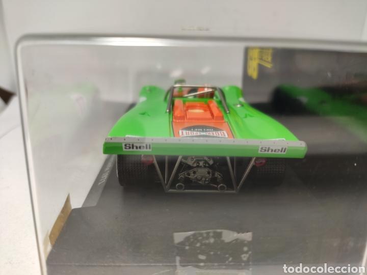 Slot Cars: FLY PORSCHE 917 SPYDER INTERSERIE 71 GB TRACK REF. GB3 - Foto 4 - 246723785