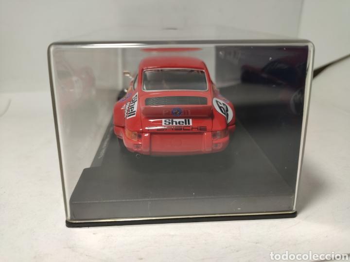Slot Cars: FLY PORSCHE 911 CARRERA 24H. LE MANS 1973 REF. 88140 - Foto 3 - 246728680