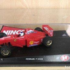 Slot Cars: FERRARI F 310 B. FLY, ESPAÑA. EN CAJA. Lote 254511560