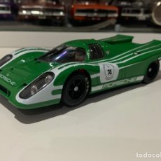 Slot Cars: FLY PORSCHE 917 K DAVID PIPER. Lote 254627325