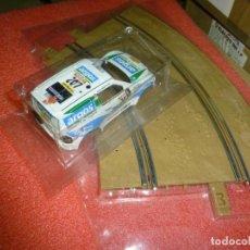 Slot Cars: MITSUBISHI. Lote 262725320