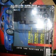 Slot Cars: CHEVROLET CORVET. Lote 262725800