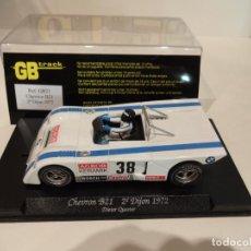 Slot Cars: FLY. CHEVRON B21. 2º DIJON 1972. QUESTER. REF. GB21. Lote 263775020