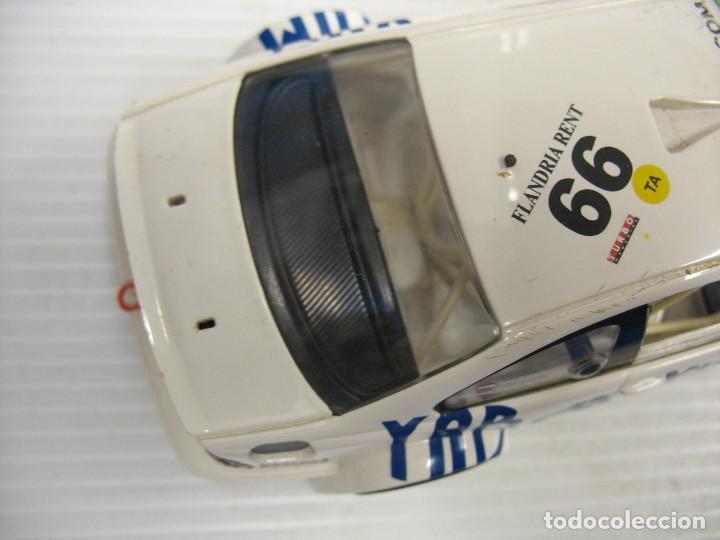 Slot Cars: scalectrix bmw gtr racing de fly - Foto 6 - 278827963