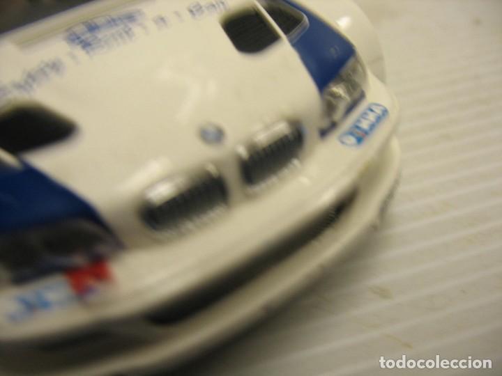 Slot Cars: scalectrix bmw gtr racing de fly - Foto 7 - 278827963