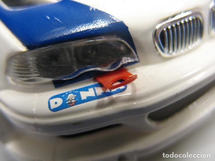 Slot Cars: scalectrix bmw gtr racing de fly - Foto 8 - 278827963