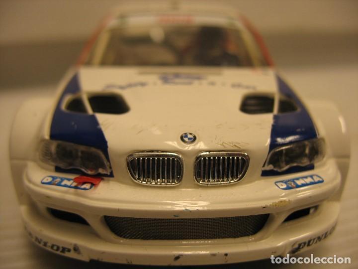 Slot Cars: scalectrix bmw gtr racing de fly - Foto 9 - 278827963