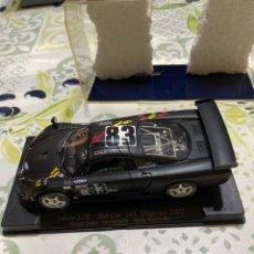 Slot Cars: SALEEN TEST CAR DAYTONA 2002, DE FLY, NUEVO EN SU CAJA. Lote 280853358