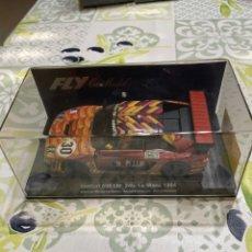 Slot Cars: VENTURI 600 LM LE MANS 1994, DE FLY, NUEVO EN SU CAJA. Lote 280856863