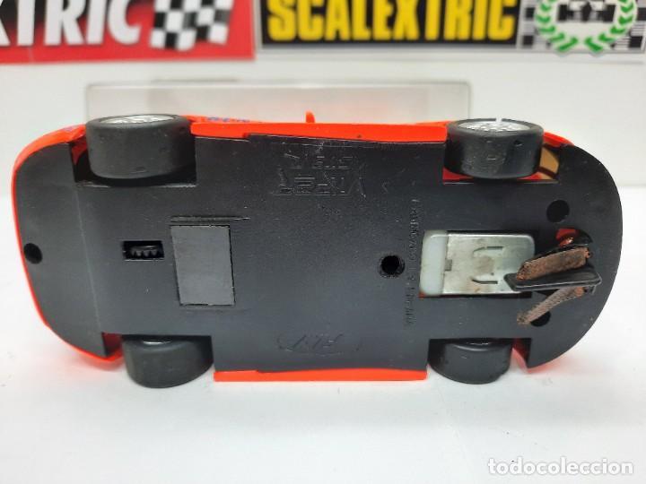 Slot Cars: SCALEXTRIC DODGE VIPER LE MANS 94 FLY DESCRIPCION!! - Foto 6 - 284024358
