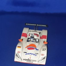 Slot Cars: SLOT FLY LOLA B98/10 FABRICADO EN ESPAÑA. Lote 286896118