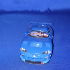 Slot Cars: SCALEXTRIC FLY CARS MODELS DODGE VIPER FAST KIT. Lote 286898833