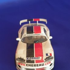 Slot Cars: SCALEXTRIC FLY DOGE VIPER GTS R MADE IN SPAIN. Lote 286986293