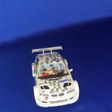 Slot Cars: SCALEXTRIC FLY BMW M3 GTR RACING FABRICADO EN ESPAÑA. Lote 286990388