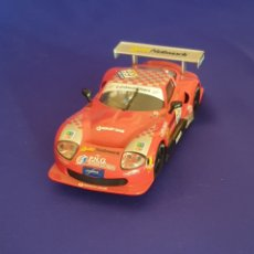 Slot Cars: SCALEXTRIC FLY MARCOS 600 LM FABRICADO EN ESPAÑA. Lote 286997753