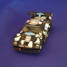 Slot Cars: SCALEXTRIC FLY LISTER STORM FABRICADO EN ESPAÑA. Lote 286998083