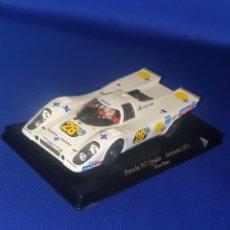 Slot Cars: SCALEXTRIC FLY PORSCHE 917 FABRICADO EN ESPAÑA. Lote 287180183
