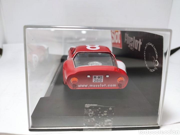 Slot Cars: FLY TZ2 EDICIÓN ESPECIAL MASSLOT FLYSLOT REF. F14301 - Foto 3 - 287822798